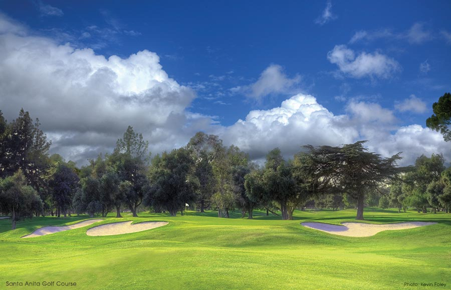 Santa Anita Golf Club